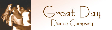 Great Day Dance logo