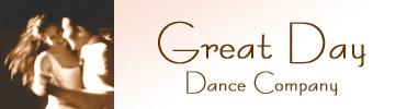 Great Day Dance logo